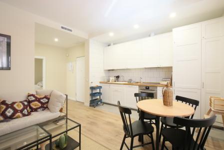 Apartamento para Alugar em Madrid Covarrubias - Chamberi