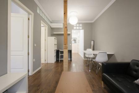 Appartement te huur in Madrid Plaza PeÑuelas - Embajadores