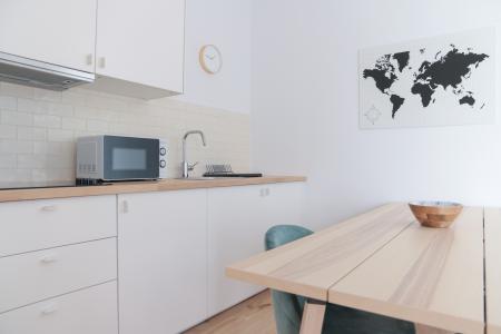 Apartment for Rent in Madrid Capitán Blanco Argibay - Plaza Castilla