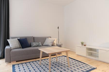 Appartement à louer à Madrid Capitán Blanco Argibay - Plaza Castilla