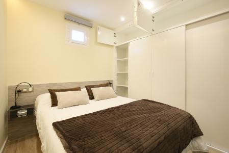 Appartamento in Affitto a Madrid Hartzenbush - Glorieta De Bilbao