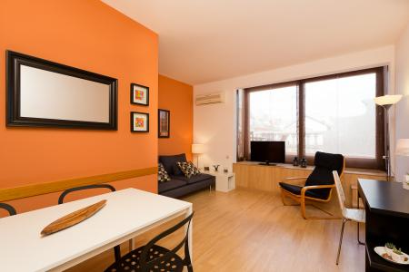 Wohnung zur Miete in Barcelona Cabanes - Paral-lel