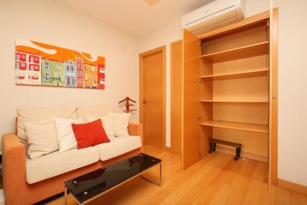 Studio te huur in Madrid Dr. Salgado - Av. Albufera