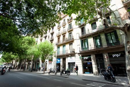 Pis en Lloguer a Barcelona Sepúlveda - Casanova