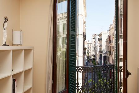 appartamento in affitto vicino al Paseo de Gracia