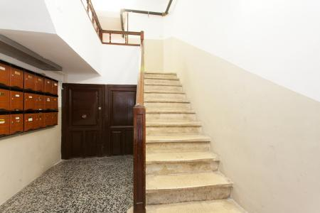 Appartement te huur in Barcelona Sant Erasme - San Antoni