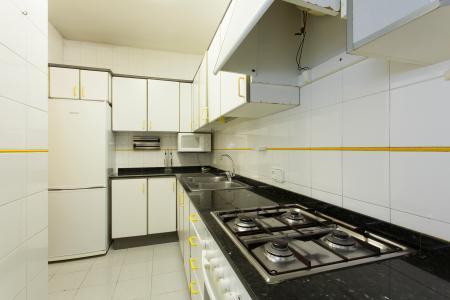 Wohnung zur Miete in Barcelona Valencia - Meridiana