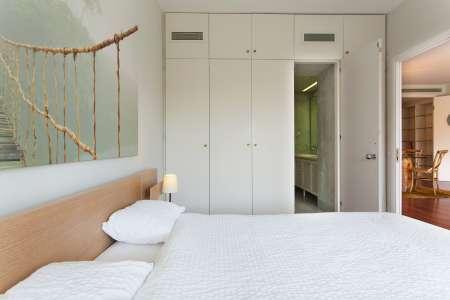 Grande appartamento in affitto in via Rio del Oro
