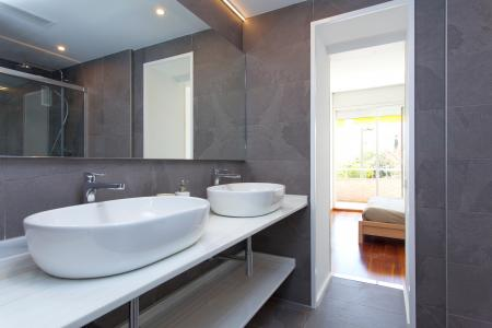 Renovated flat for rent in a quiet part of Barcelona