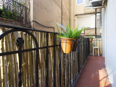Appartamento in Affitto a breve termine a Barcelona Plaza Tetuan (metro) - Paseo De Sant Joan