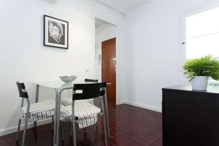 Квартира в аренду в Barcelona Diputació - Entença