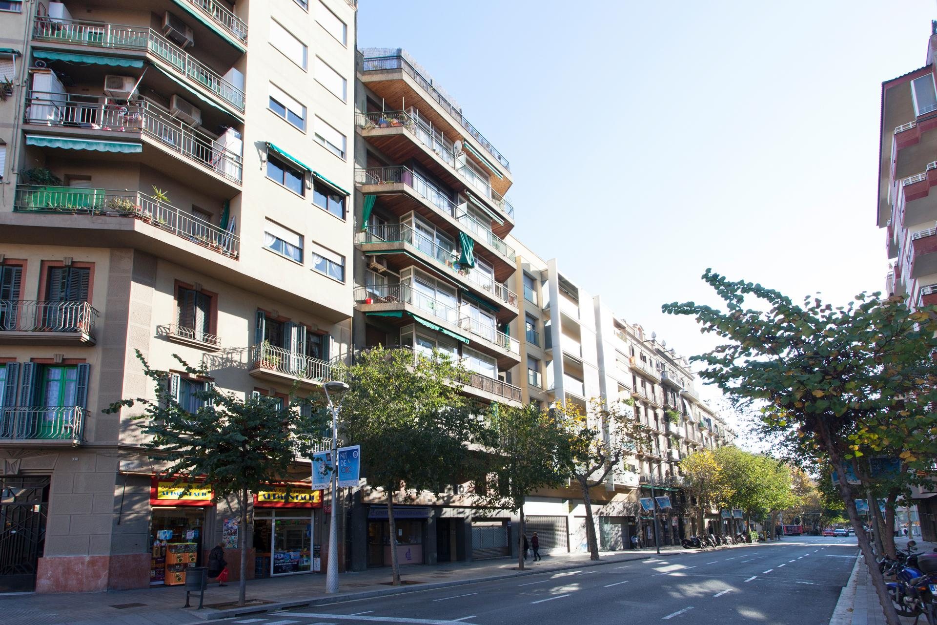 Piso en alquiler barcelona l 39 eixample enten a proven a - Alquiler pisos barcelona eixample ...