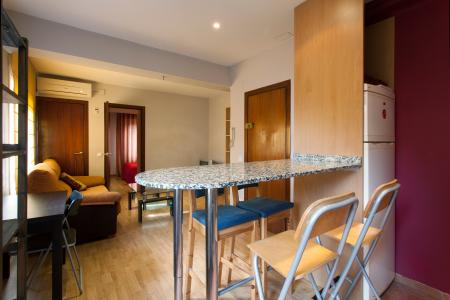 Appartement te huur in Barcelona Gine I Partagas - Playa Barceloneta