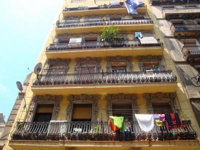 Piso en Alquiler en la Barceloneta