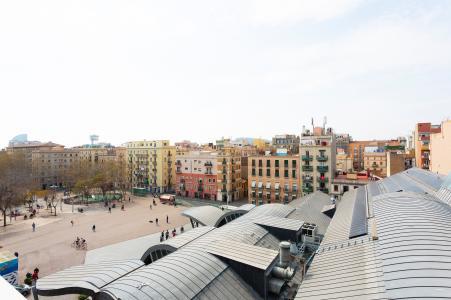 Dachboden zur Miete in Barcelona Atlantida - Mercat Barceloneta