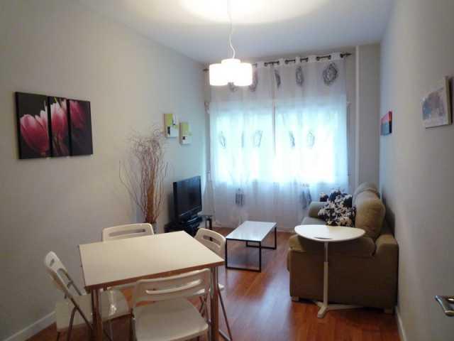 Apartamento de alquiler en carrer Joan Güell-Can Bruixa