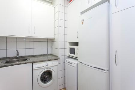 Appartamento in affitto in via Carme
