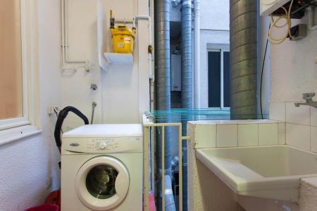 Appartamento in affitto vicino alla Sagrada Familia