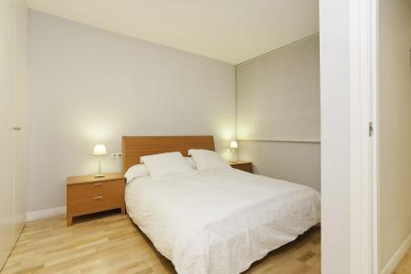 Apartment for rent in Rambla de Catalunya