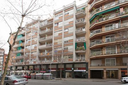 Dachboden zur Miete in Barcelona Rocafort - Córcega (special Conditions)