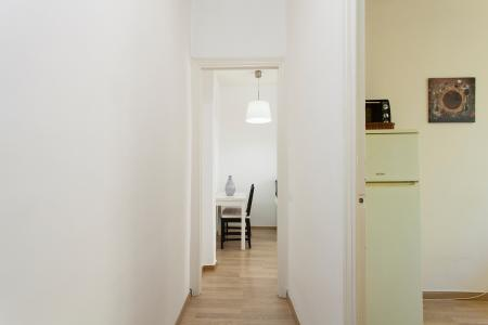 Aluguel por temporada de apartamento na rua Soria com Andrea Doria