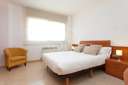 Квартира в Кратковременная аренда в Barcelona Diputació - Plaza España