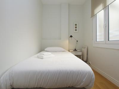 Affitto appartamento arredato in Gran Via con De Lepant