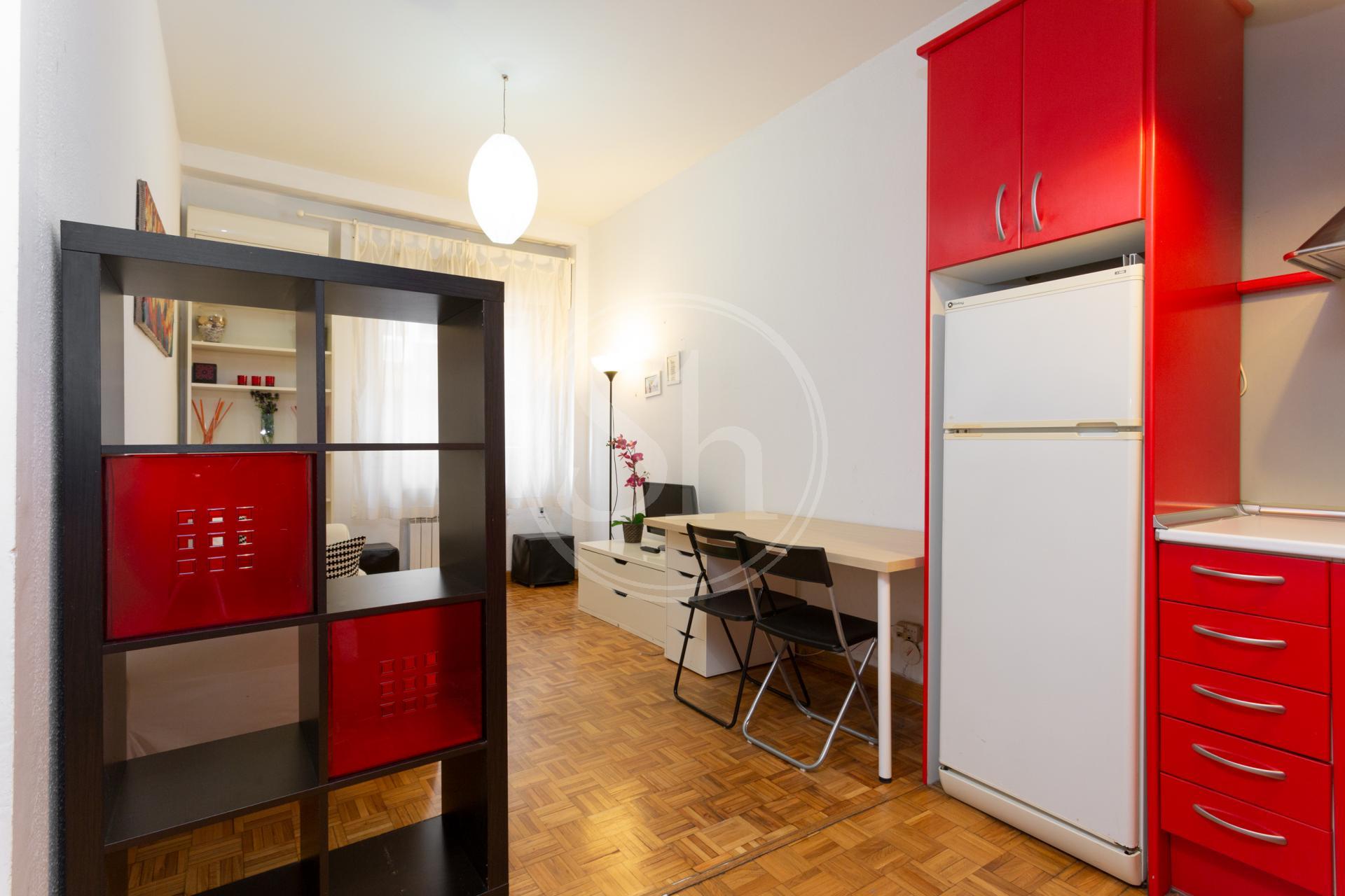 Квартира в аренду в Barcelona Alacant - Ganduxer (special Conditions)