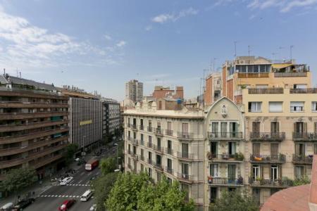 Квартира в аренду в Barcelona Aribau - Aragó