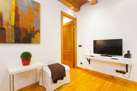 Appartement en location à Barcelone