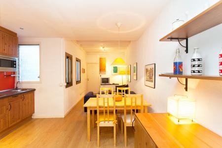 Appartamento in Affitto a Barcelona Plaça Sant Agusti Vell