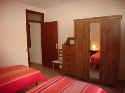 Appartement te huur in Barcelona Indústria - Marina