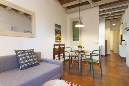 Apartment for Rent in Barcelona València - Castillejos