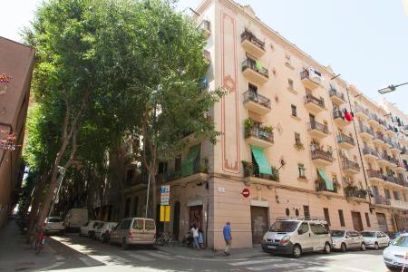 Piso en Alquiler en Barcelona Margarit - Elkano