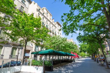 Apartment for Rent in Barcelona Rambla Catalunya - Mallorca