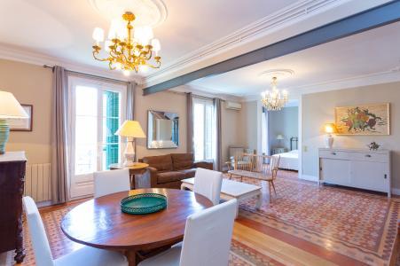 Appartement te huur in Barcelona Rambla Catalunya - Mallorca