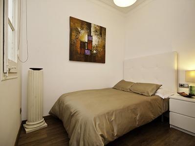 Appartement en location touristique à Aribau - Mallorca
