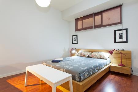 Estupendo piso en la zona de Casanova-Sepulveda