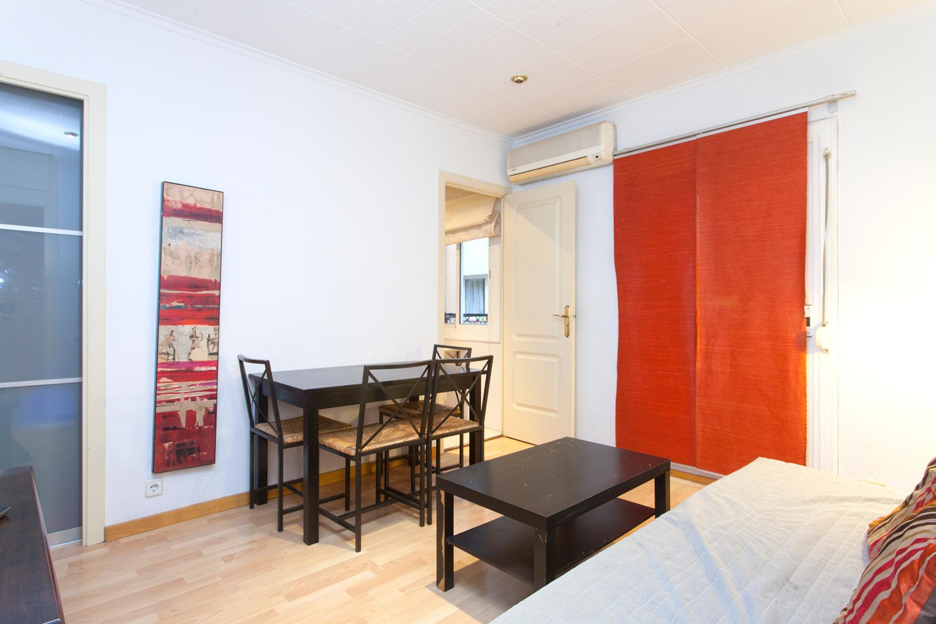 Shbarcelona piso en alquiler por temporadas en barceloneta - Alquiler piso por meses barcelona ...
