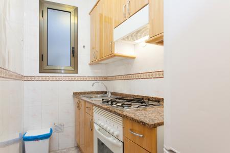 Квартира в Кратковременная аренда в Barcelona Igualada - Bailen