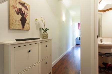 Affitto per mesi appartamento in via València con Lepant