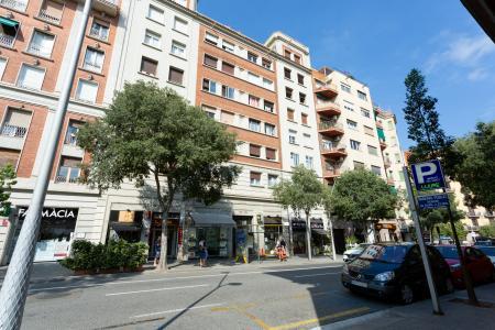 Appartamento in Affitto a Barcelona Casanova - Mallorca