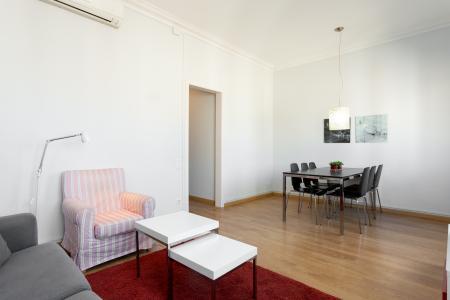 Wohnung zur Miete in Barcelona Casanova - Mallorca