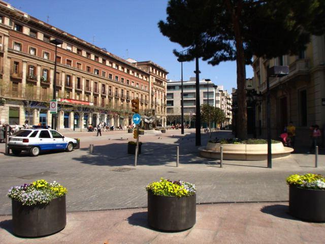 Piso en alquiler hospitalet sant roc carrer major - Pisos en hospitalet centro ...