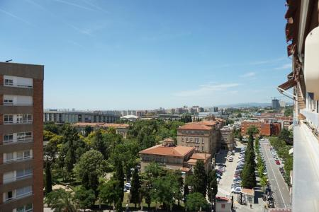 Piso en Alquiler en Barcelona Sabino Arana - Diagonal