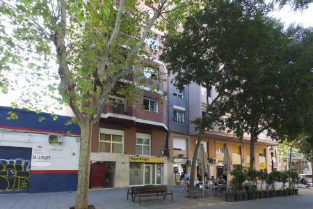 Cobertura de aluguel mensal no L'Eixample de Barcelona