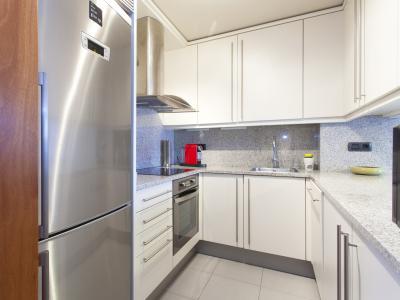 Wohnung zur Kurzfristige Vermietung in Barcelona Napols - Consell De Cent