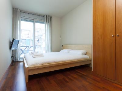 Apartamento turistico de renta en Napolls Consell de Cent Barcelona