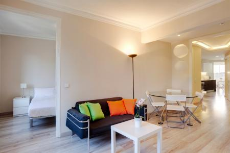 Appartement te huur in Barcelona Muntaner - Aragó
