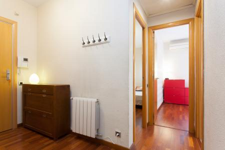 Appartement te huur in Barcelona Aragó - Cartagena